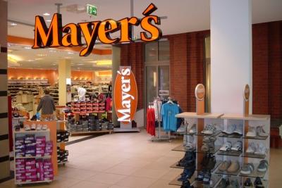 Shopping in Cottbus BLECHEN CARRÉ Mayer's Markenschuhe 4cj8O