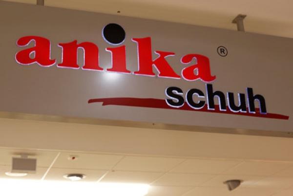 free shipping a6d0b 0f6df Shopping in Cottbus - BLECHEN CARRÉ - anika Schuh