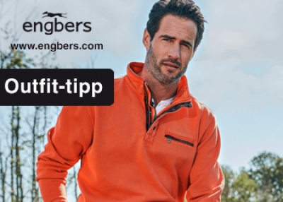 Engbers - Outfit-tipp September