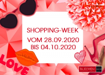 Shoppingweek